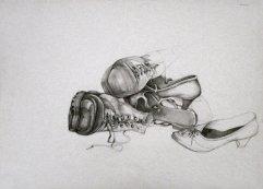 023-A Bleistift 45x62cm